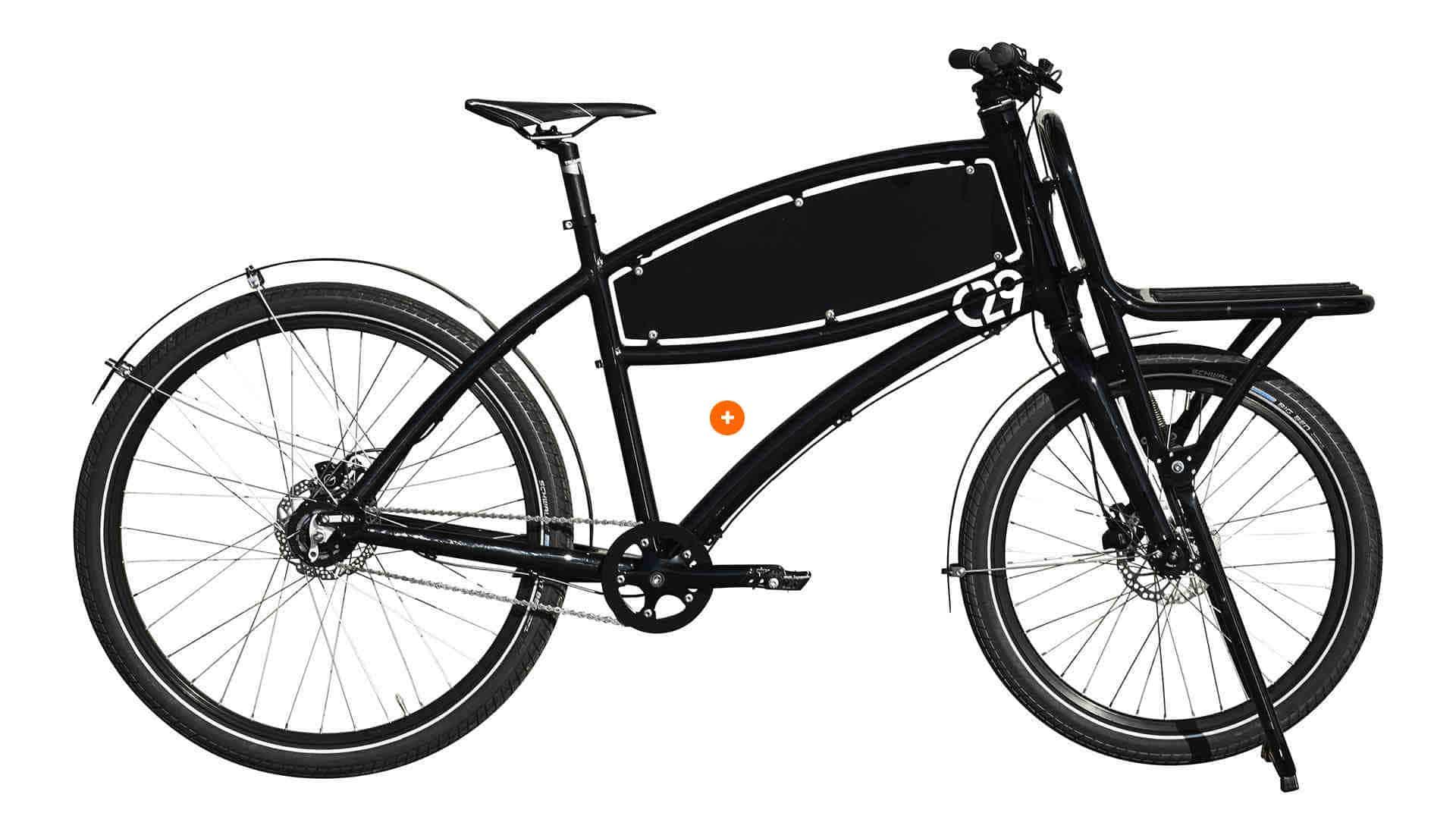 C29 bike